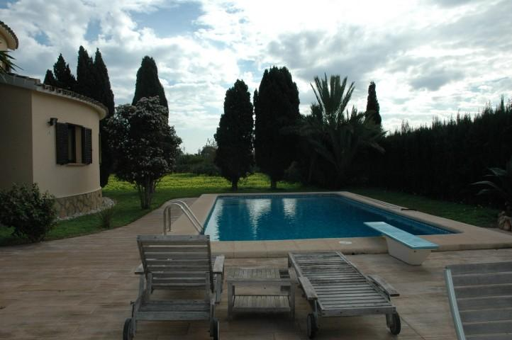 Additional photo for property listing at Villa for sale in Els Poblets Els Poblets, España