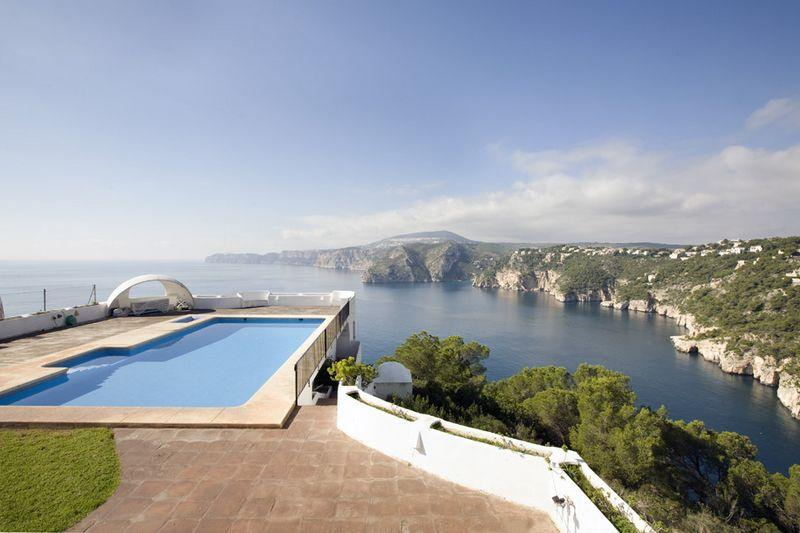 Ville / Villette per Vendita alle ore Luxury Villa for sale in Javea Ambolo Javea, Spagna