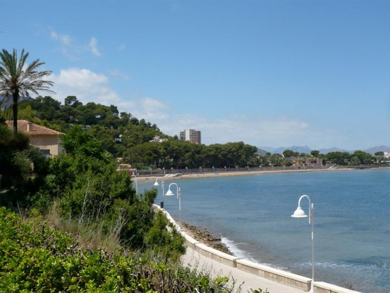 Ville / Villette per Vendita alle ore Villa for sale in Denia Denia, Spagna
