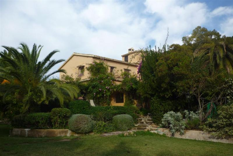 Additional photo for property listing at Country House - Finca for sale in Pedreguer Alicante Costa Blanca, 스페인