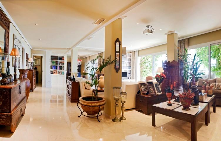 Additional photo for property listing at Luxury Apartment for sale in Altea Altea Hills Altea, España