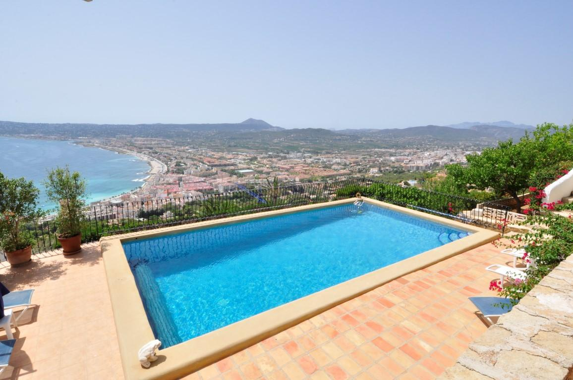 Additional photo for property listing at Villa for sale in Javea Cuesta San  Antonio Javea. Villa for sale in Javea Cuesta San Antonio  a Luxury Home for Sale