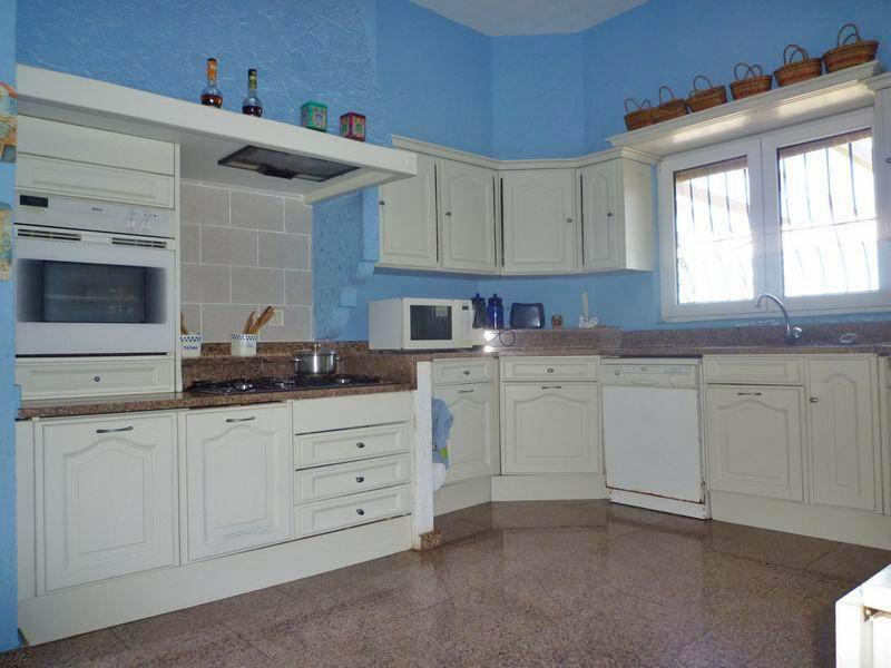 Additional photo for property listing at Villa for sale in Javea Cap Marti Javea, Spanje