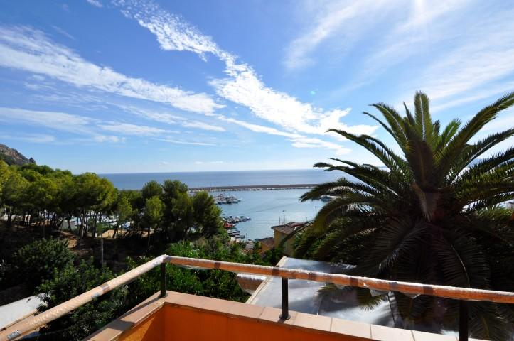 Additional photo for property listing at Villa for sale in Javea Cuesta San Antonio Javea, Spanien
