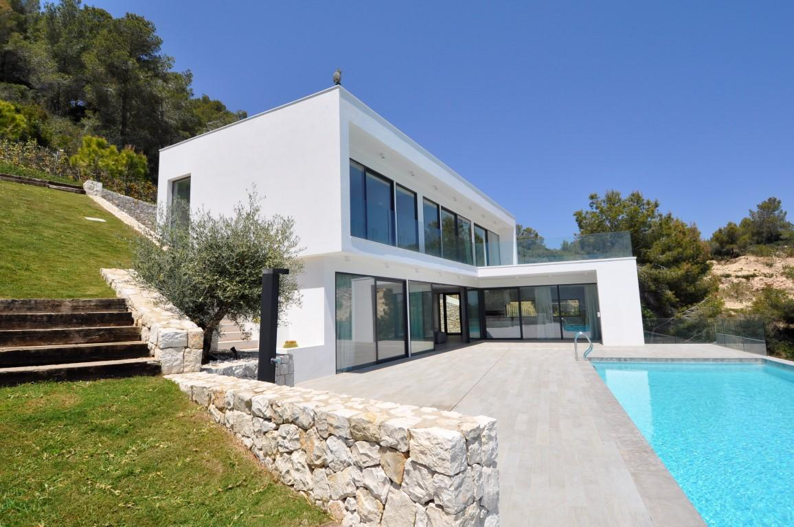 Luxury Villa for sale in Javea Cansalades: a luxury home for sale in Javea,  , Alicante Costa Blanca - Property ID:RMG5264 | Christie's International