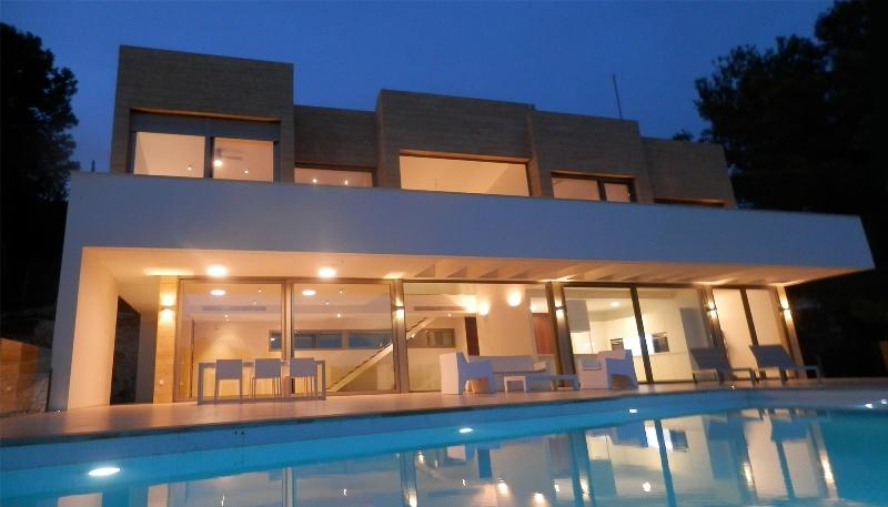 Additional photo for property listing at Luxury Villa for sale in Javea Castellans Javea, Ispanya