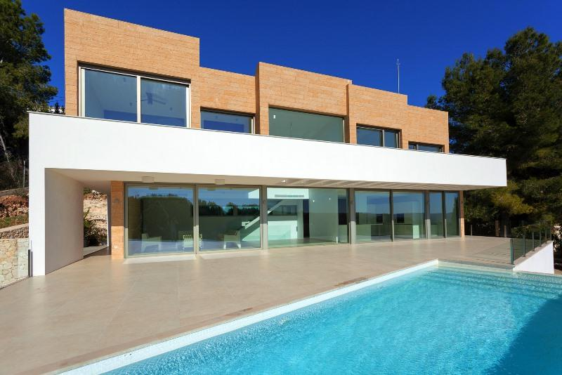 Villas / Townhouses için Satış at Luxury Villa for sale in Javea Castellans Javea, Ispanya