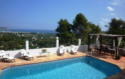 Buy Villa-Detached House for sale in Tosalet-Javea