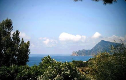 Villa for sale Altea Alicante