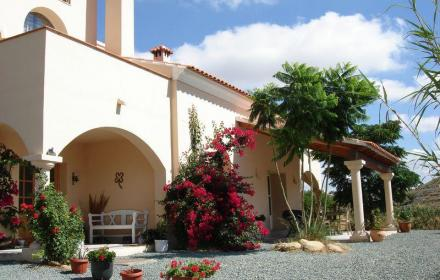 Reduced price-bargain property in Velez-Rubio.