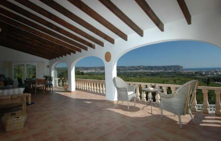 Luxury Villa-Detached House for sale in Javea-Alicante