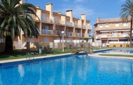 Reduced price-bargain property in Javea.