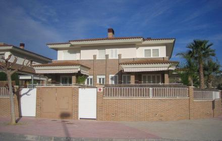 Semi Detached for sale Mutxamel-Muchamiel Alicante