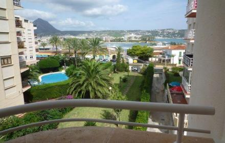 Apartment for sale Javea Alicante