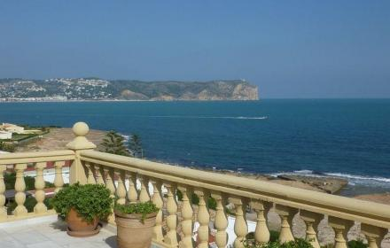 Buy Apartment - Flat for sale in Monta�ar II-Javea