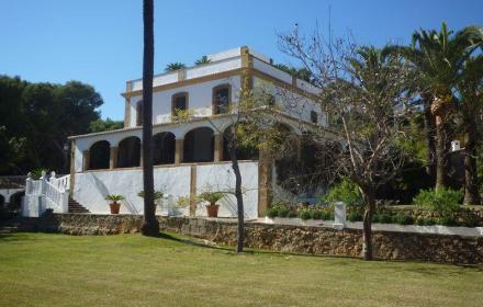 Buy luxury Villa-Detached House for sale in Cuesta San Antonio-Javea