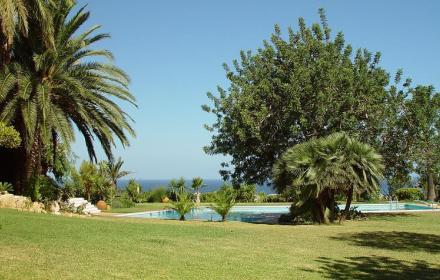 Reduced price-bargain property in Ibiza-San Jose.