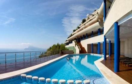 Buy luxury Apartment - Flat for sale in Altea Hills-Altea