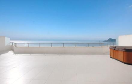 Apartment for sale Altea Alicante
