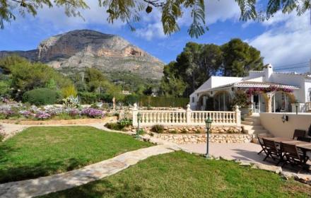 Villa for sale Javea Alicante