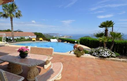 Buy Villa-Detached House for sale in Cap Negre-Javea