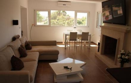 Reduced price-bargain property in Denia.