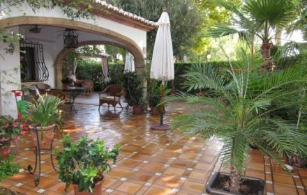 Buy Townhouse for sale in Monta�ar I-Javea