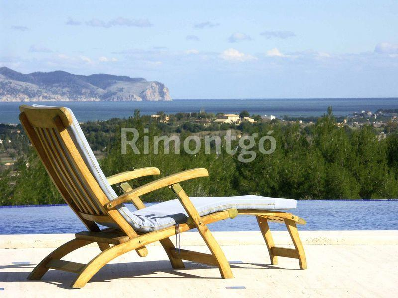 Villa for sale in Alcudia - Majorca  - Balearic Islands