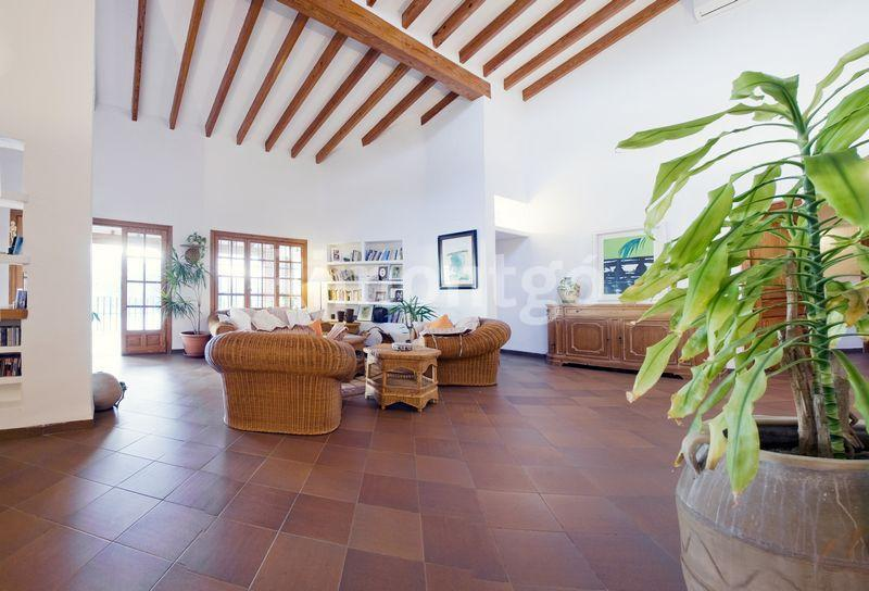 Villa for sale in Javea Ambolo - Costa Blanca