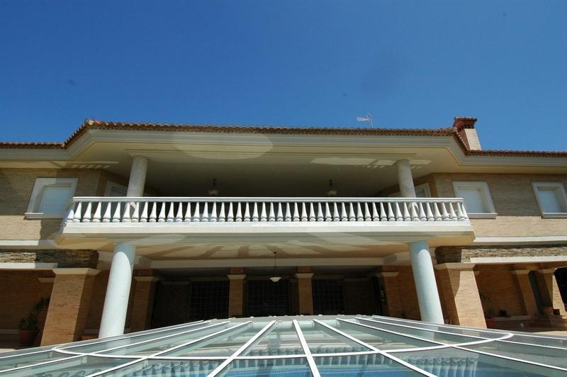 Additional photo for property listing at Luxury Villa for sale in Puzol Los Monasterios Puzol, Espagne