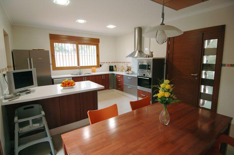 Additional photo for property listing at Luxury Villa for sale in Torrente El Vedat Torrente, 스페인