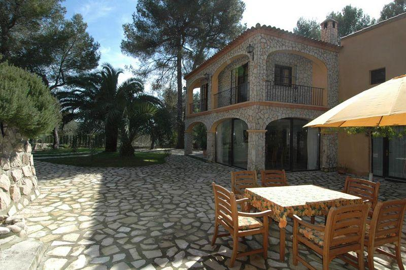 Additional photo for property listing at Luxury Country House - Finca for sale in Jativa Jativa, Spain