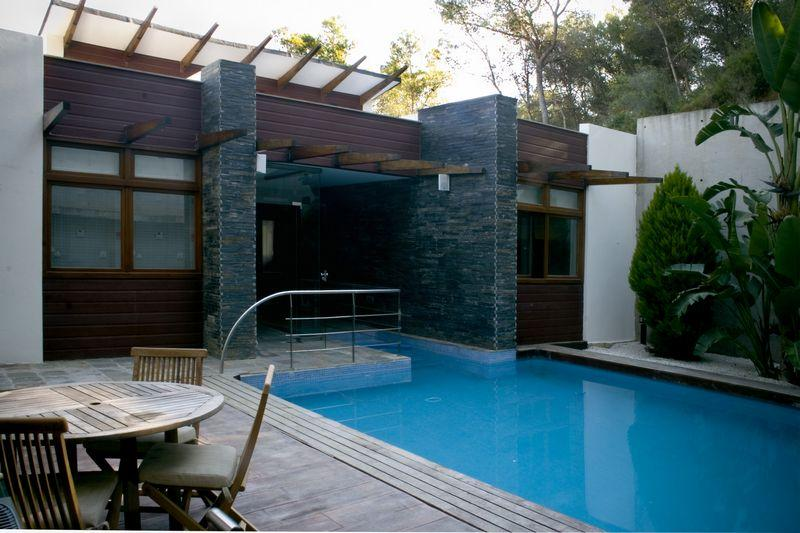 Additional photo for property listing at Luxury Villa for sale in Chiva El Bosque Chiva, Spain