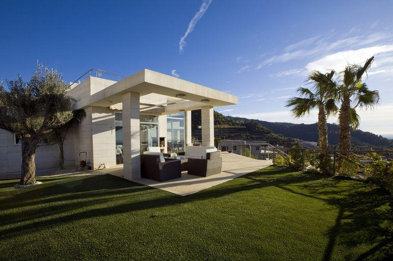 Additional photo for property listing at Villa for sale in Puzol Los Monasterios Puzol, Espagne