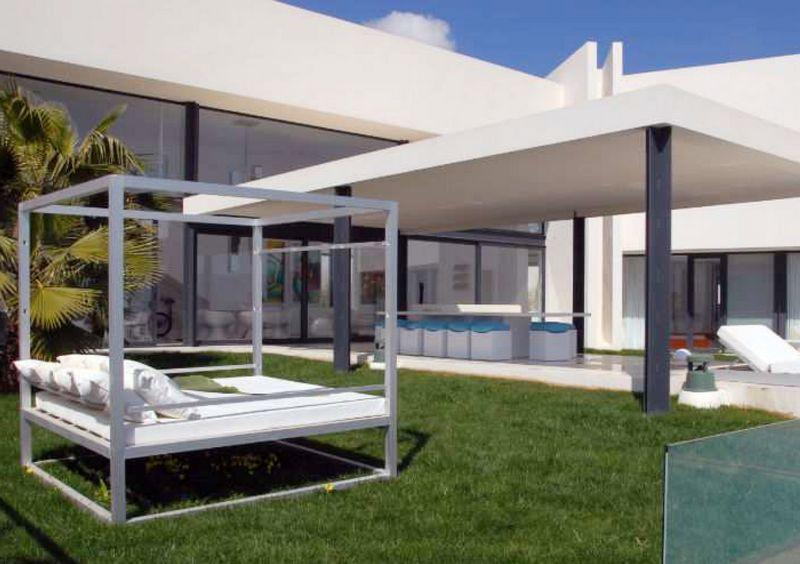 Property Of Luxury Villa for sale in Ibiza-San Jose Es Cubells
