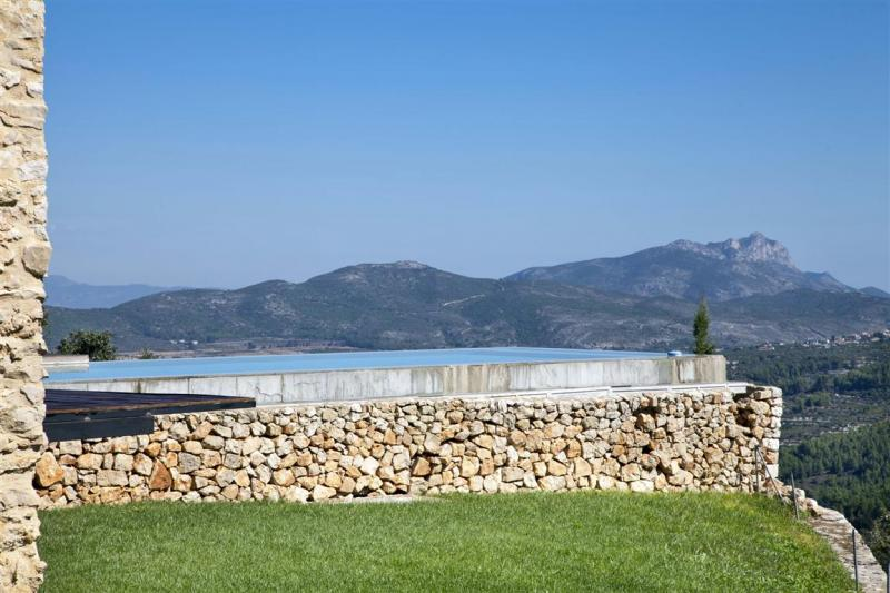 Villas / Townhouses for Sale at Country House - Finca for sale in Bocairent Valencia, Spain
