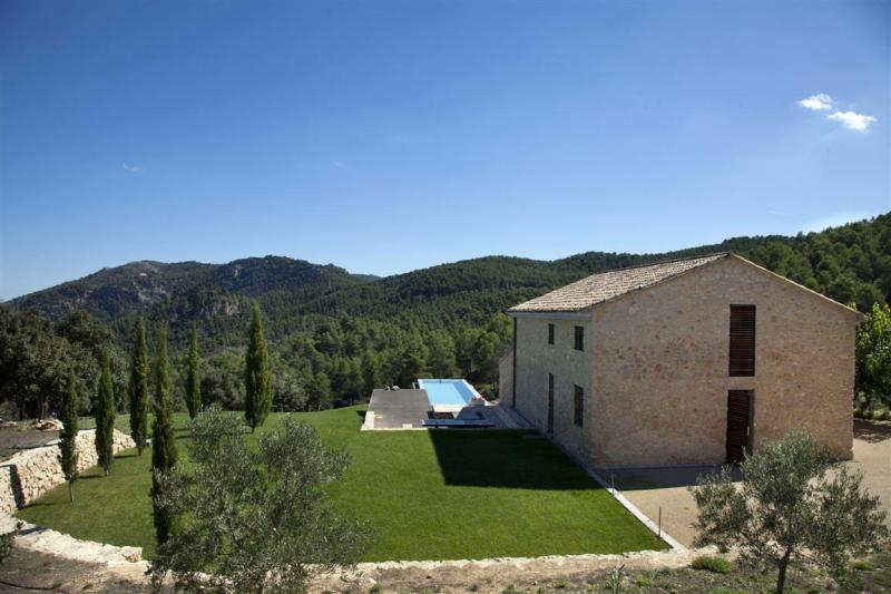 Additional photo for property listing at Country House - Finca for sale in Bocairent Valencia, Spagna