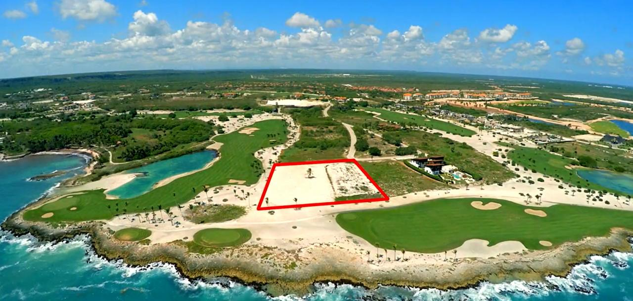 Other for Sale at Residential Plot for sale in Cap Cana Cap Cana, La Altagracia Dominican Republic