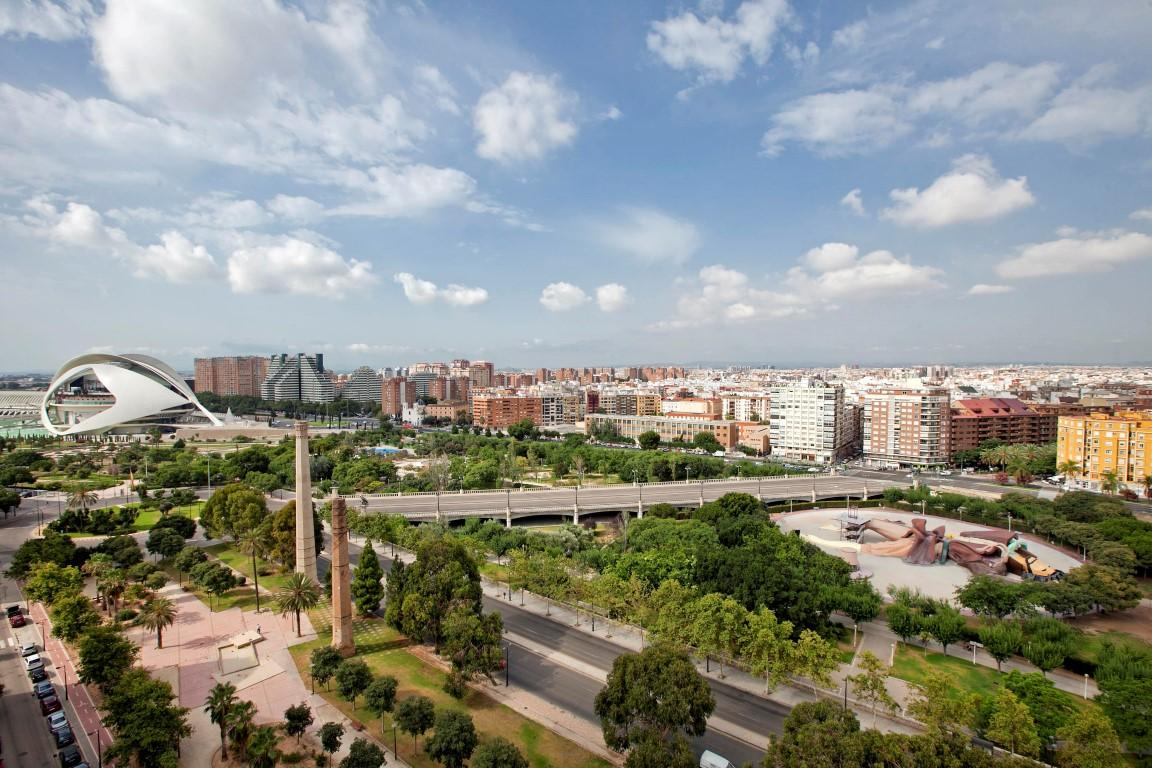 Appartements / Flats pour l Vente à Apartment for sale in Valencia Alameda Valencia, Espagne