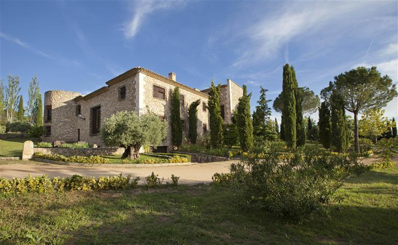 Additional Photo For Property Listing At Luxury Villa For Sale In Cuenca  Spain