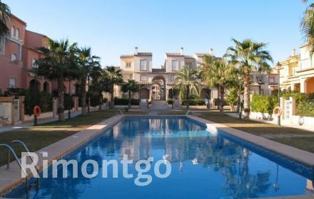 Semi detached for sale in Montañar I, Jávea (Xàbia), Alicante and Costa Blanca
