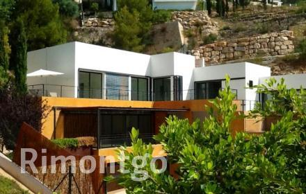 Luxury villa for sale in Mezquides, Jávea (Xàbia), Alicante and Costa Blanca