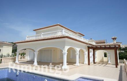 Villa for sale in Tesoro Park, Jávea (Xàbia), Alicante and Costa Blanca