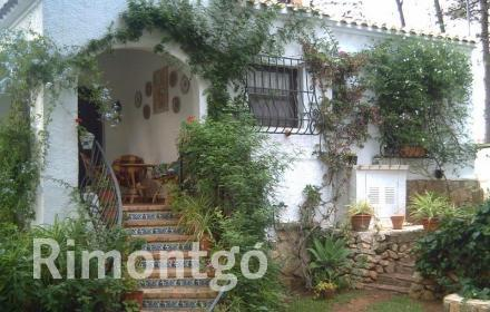 Town house for sale in Toscamar, Jávea (Xàbia), Alicante and Costa Blanca