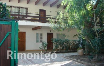 Semi detached for sale in Toscamar, Jávea (Xàbia), Alicante and Costa Blanca