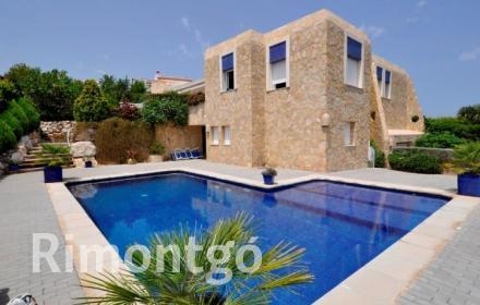 Luxury villa for sale in Adsubia, Jávea (Xàbia), Alicante and Costa Blanca