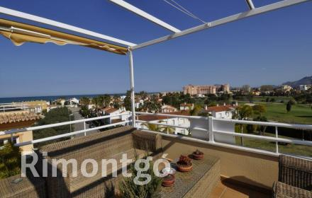 Luxury apartment for sale in Oliva Nova Golf, Oliva, Valencia