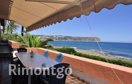 Luxury villa for sale in Montañar II, Jávea (Xàbia), Alicante and Costa Blanca