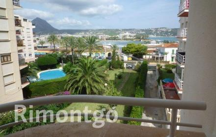 Apartment for sale in Arenal, Jávea (Xàbia), Alicante and Costa Blanca