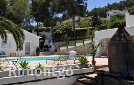 Villa for sale in Tosalet, Jávea (Xàbia), Alicante and Costa Blanca